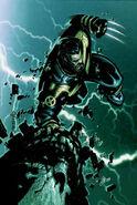New X-Men Vol 1 145 Textless