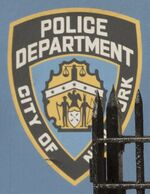 New York City Police Department (Earth-199999)
