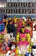 Official Handbook of the Marvel Universe Vol 2 17