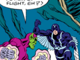 Power Gauntlets (Skrull)