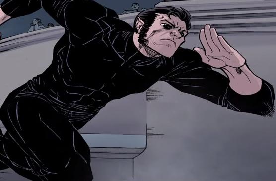 Raoul (Vampire) (Earth-616)