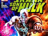 Skaar: Son of Hulk Vol 1 9