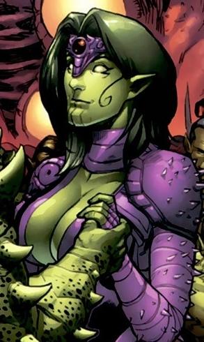 Sl'gur't (Earth-616)