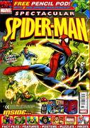 Spectacular Spider-Man (UK) Vol 1 146