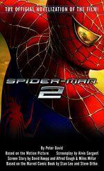 Spider-Man 2 (novel)
