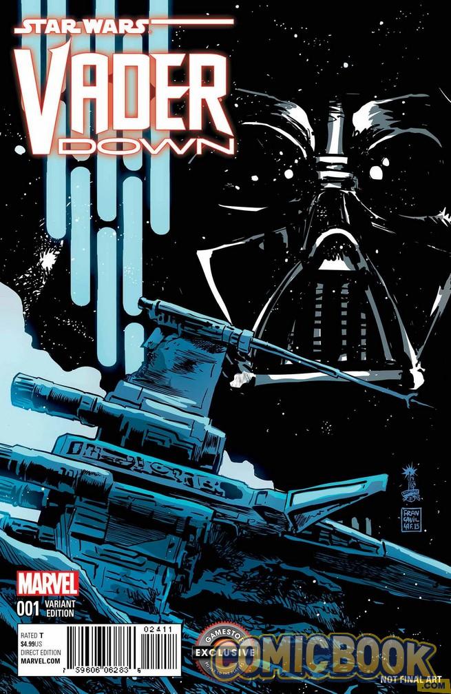 Star Wars Vader Down Vol 1 1 GameStop Exclusive Variant.jpg