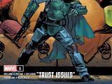 Star Wars: War of the Bounty Hunters - Jabba the Hutt Vol 1 1