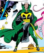 Stephen Strange (Earth-791218)