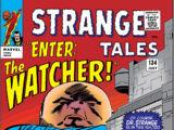 Strange Tales Vol 1 134