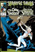 Strange Tales Vol 2 8