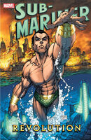 Sub-Mariner Revolution Vol 1 1