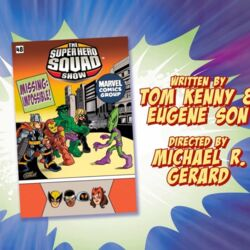 Super Hero Squad Show Season 2 22