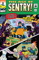 The Age of the Sentry Vol 1 5
