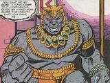 Thommanom (Earth-616)