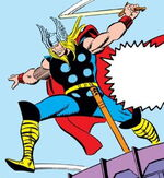 Thor Odinson (Duplicate) (Earth-616)