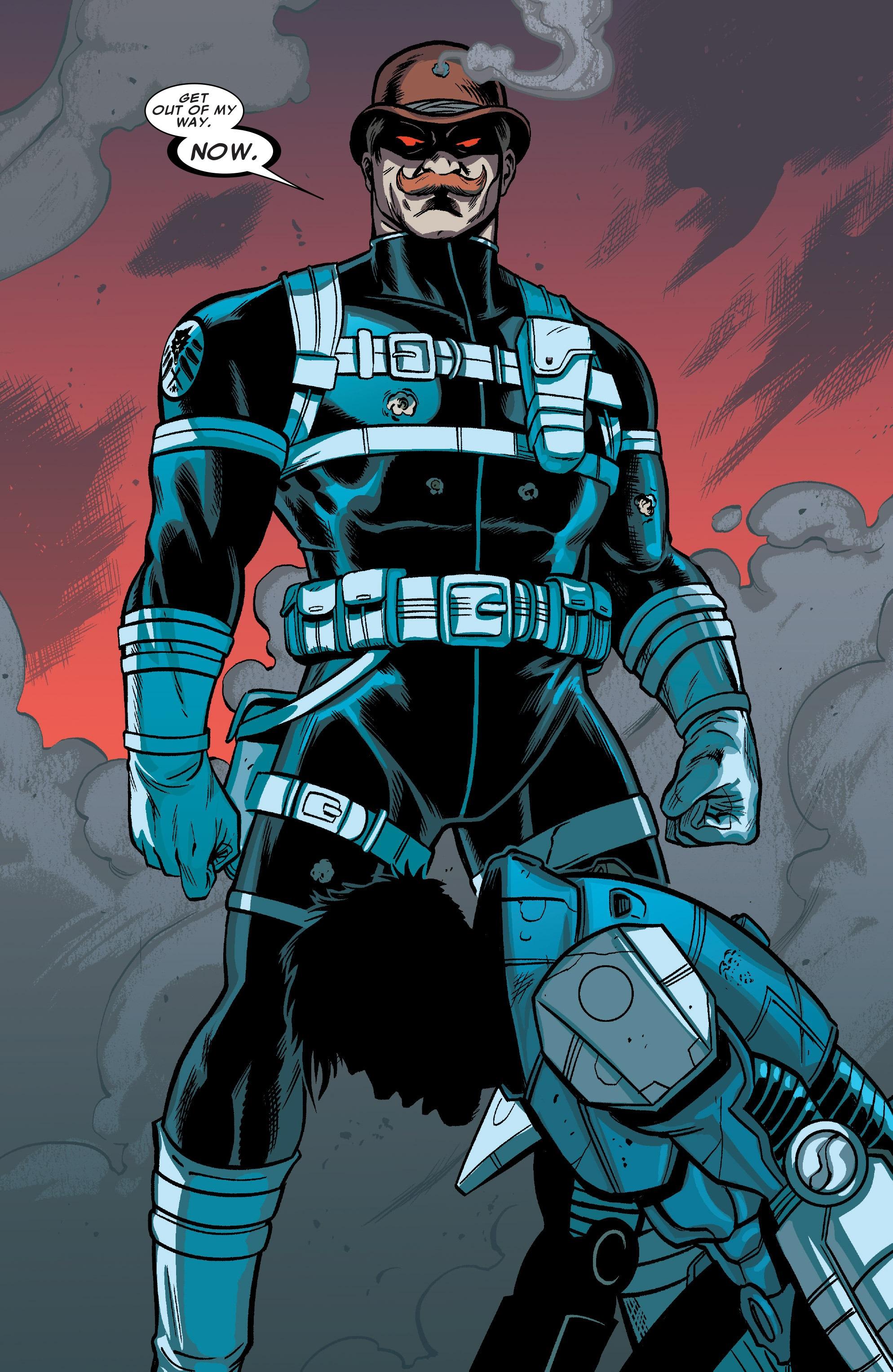 Timothy Dugan (Earth-616) from Howling Commandos of S.H.I.E.L.D. Vol 1 4 001.jpg