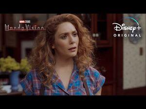 Triumph - Marvel Studios' WandaVision - Disney+