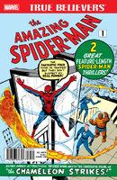 True Believers Amazing Spider-Man Vol 1 1