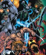 Sinister Six (Earth-Unknown)