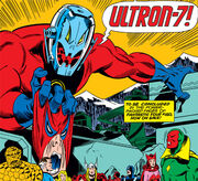 Ultron (Earth-616) from Avengers Vol 1 127 0001.jpg
