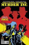 United States of Murder Inc. Vol 1 6