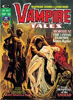 Vampire Tales Vol 1 7