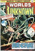 Worlds Unknown Vol 1 4