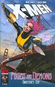 X-Men - Pixies & Demons Vol 1 1