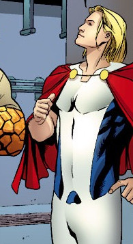 Adamantine (Earth-616)