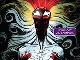 Silence (Symbiote) (Earth-616)