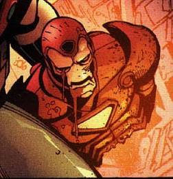 Anthony Stark (Earth-6215)