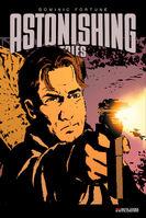 Astonishing Tales Dominic Fortune Vol 1 6