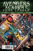 Avengers Academy Vol 1 20