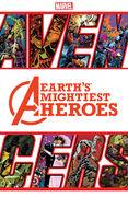 Avengers Earth's Mightiest Heroes TPB Vol 2 1