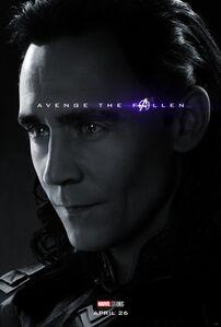 Avengers Endgame poster 027