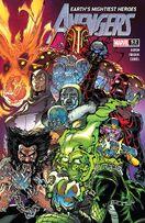 Avengers Vol 8 52