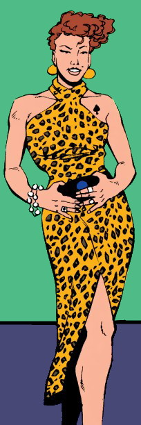 Beverly Lacoco (Earth-616)