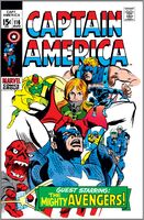 Captain America Vol 1 116