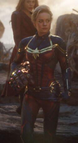 Carol Danvers (Earth-199999) from Avengers Endgame 001.jpg