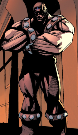 Charlie-27 (Earth-691) from Guardians 3000 Vol 1 2 0001.png