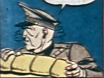 Colonel von Bitters (Earth-616)