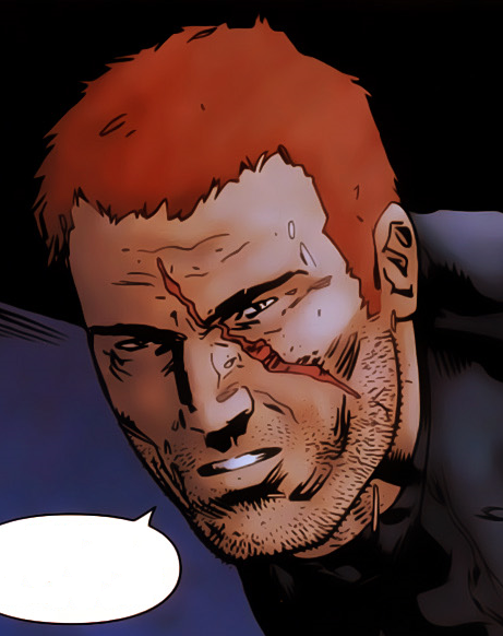 Commander Brothers (Earth-616)