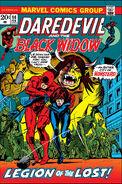 Daredevil Vol 1 96