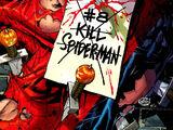 Dark Reign: The List - Amazing Spider-Man Vol 1 1