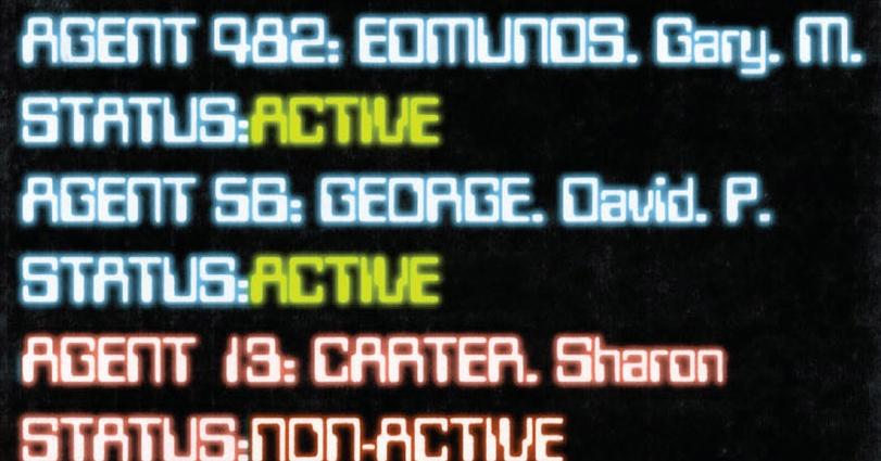 David George (Earth-616)