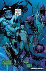 Defenders of the Deep (Earth-616)