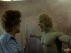 The Incredible Hulk (TV series) Season 4 13