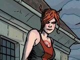 Demona Hellstrom (Earth-616)