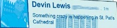 Devin Lewis (Earth-616)