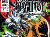 Doctor Strange, Sorcerer Supreme Annual Vol 1 4